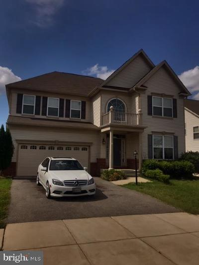 Myers Estates Single Family Home For Sale: 2552 Archway Lane