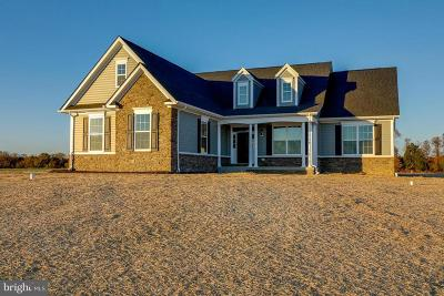 Hughesville Single Family Home For Sale: 16616 Jager Place