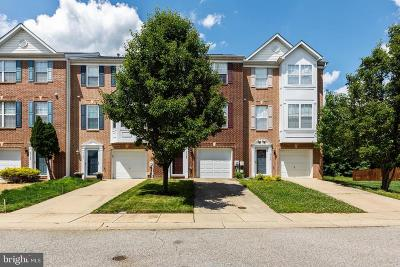 White Plains Townhouse Under Contract: 4168 Windsor Heights Place