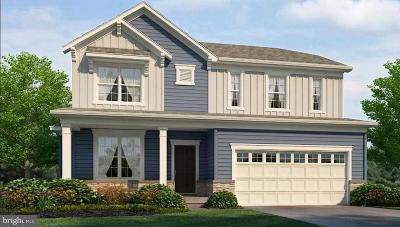 Waldorf Single Family Home For Sale: 2129 Shetland Drive