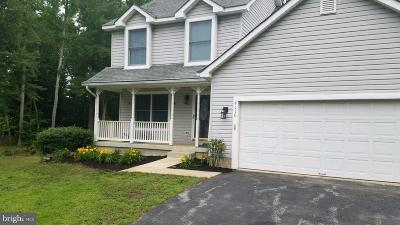 Bel Alton MD Single Family Home For Sale: $385,000