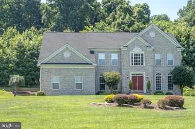 Charles County Single Family Home For Sale: 8300 Chedworth Place