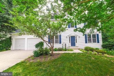 Waldorf Single Family Home For Sale: 2343 Ashford Lane