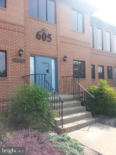 Charles County Commercial Lease For Lease: 605 Post Office Road #UNITS 20