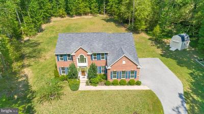 Charles County Single Family Home For Sale: 11481 Highland Farm Court