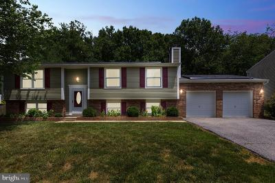 Anne Arundel County, Calvert County, Charles County, Prince Georges County, Saint Marys County Single Family Home For Sale: 2008 Rosewood Drive