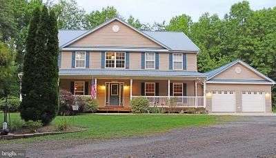 Charles County Single Family Home For Sale: 4150 Gibey Place
