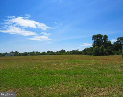 Charlotte Hall Residential Lots & Land For Sale: 14115 Pudges Place
