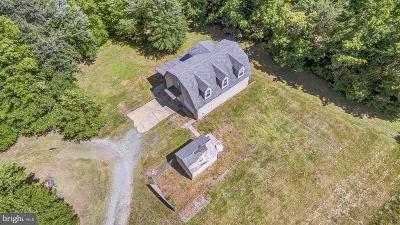 La Plata Residential Lots & Land For Sale: 6840 Mason Springs Road