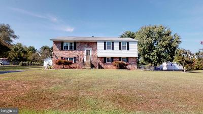 Charles County Single Family Home For Sale: 4480 Richard Lawrence Drive