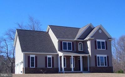 Hughesville Single Family Home For Sale: 15955 Brackenburn Court