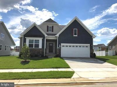 White Plains Single Family Home For Sale: 11137 Tioga Lane