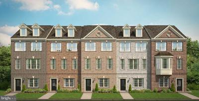 Waldorf Townhouse For Sale: 2925 Chalkstone Place