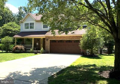 Waldorf Single Family Home For Sale: 5906 Herring Court
