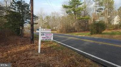 Hughesville Residential Lots & Land For Sale: Horsehead Road