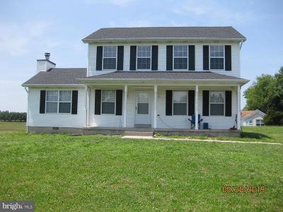 Anne Arundel County, Calvert County, Charles County, Prince Georges County, Saint Marys County Single Family Home For Sale: 7480 Marshall Corner Road