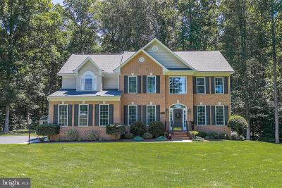 Hughesville Single Family Home For Sale: 6930 Pale Morning Court