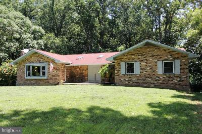 Charles County Single Family Home For Sale: 8350 Abc Farm Place