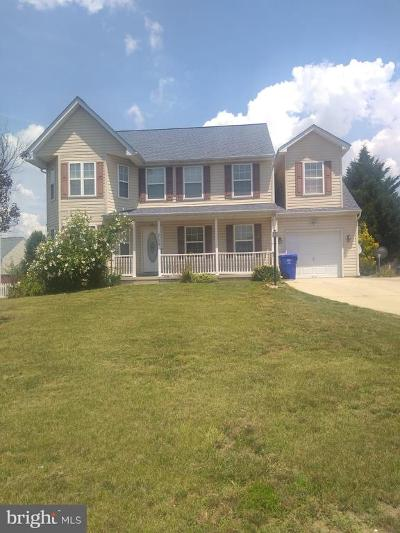 Waldorf Single Family Home For Sale: 2179 Richland Ct
