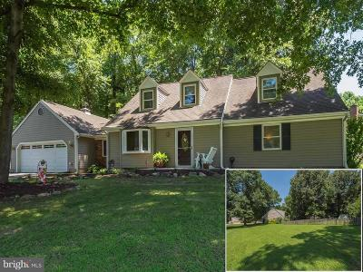 Charles County Single Family Home For Sale: 2993 Eutaw Forest Drive