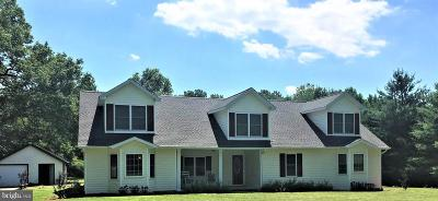 Charles County, Calvert County, Saint Marys County Single Family Home For Sale: 4975 Strauss Avenue
