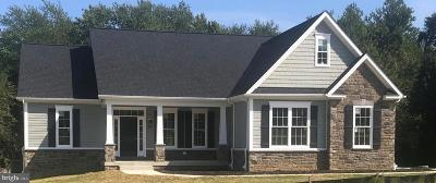 Charles County Single Family Home For Sale: 5816 Allerdale Court