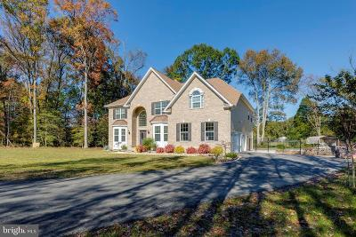 Charles County Single Family Home For Sale: 10502 Willow Run Court