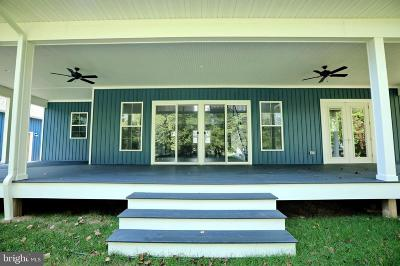 Charles County Single Family Home For Sale: 16761 Gridiron Road