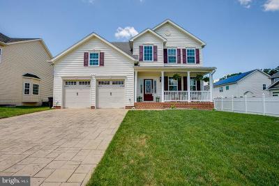 Waldorf Single Family Home For Sale: 2762 Homecoming Lane