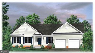 Hughesville Single Family Home For Sale: 13271 Windjammer Court