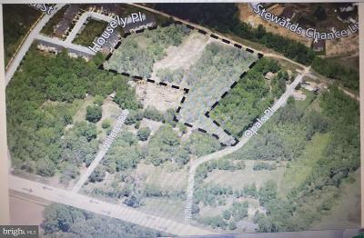 White Plains Residential Lots & Land For Sale: Opals Place