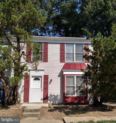 Waldorf Rental For Rent: 2629 Rooks Head Place