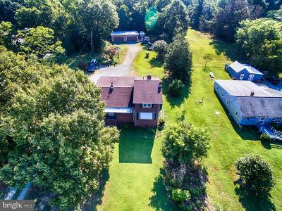 Charles County Single Family Home For Sale: 8660 Fairground Road