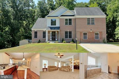 Pomfret MD Single Family Home For Sale: $419,900