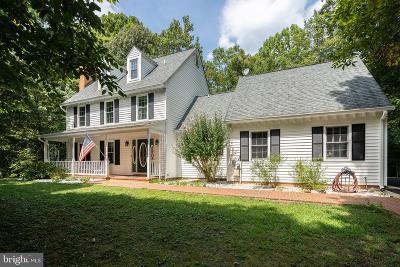 Single Family Home For Sale: 8685 Gunston Road