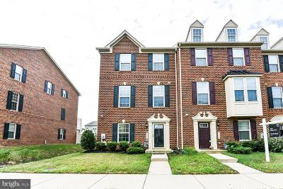 Waldorf Townhouse For Sale: 5551 Peanuts Lane