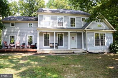 Hughesville Single Family Home For Sale: 16380 Carriage Crossing Lane