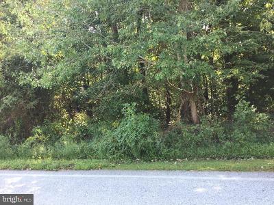 La Plata Residential Lots & Land For Sale: Hawkins Gate Road