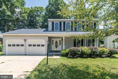 Waldorf Single Family Home For Sale: 6652 Antelope Court