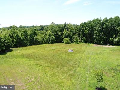 La Plata Residential Lots & Land For Sale: 6941 Wright-Cross Place