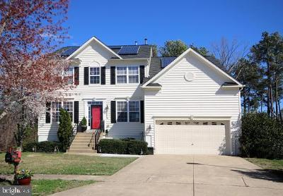 Waldorf Single Family Home For Sale: 9343 Talister Court