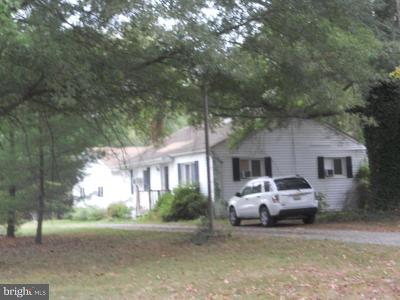 Charles County Single Family Home For Auction: 6060 Ripley Way