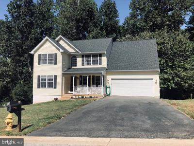 Waldorf Single Family Home For Sale: 2860 Portobello Court