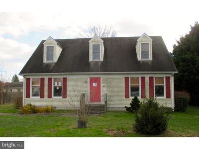 Caroline County Single Family Home For Sale: 2 Greenridge Avenue