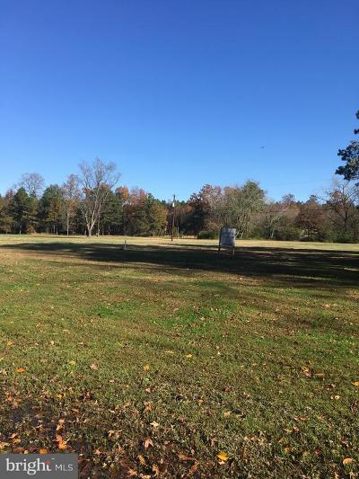 Preston Residential Lots & Land For Sale: 23527 Jonestown Lane