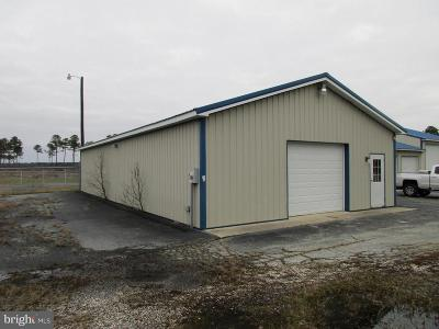 Caroline County Commercial Lease For Lease: 28328 Shore Highway