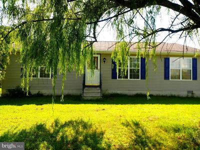 Preston Single Family Home For Sale: 22503 Ash Boulevard