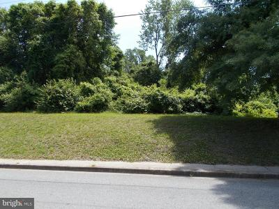 Caroline County Residential Lots & Land For Sale: Bloomingdale Avenue