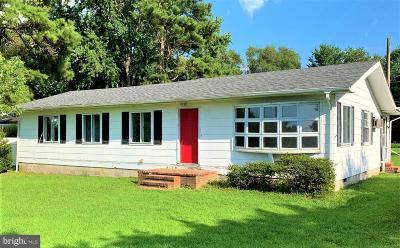 Denton Single Family Home For Sale: 8361 Harmony Road