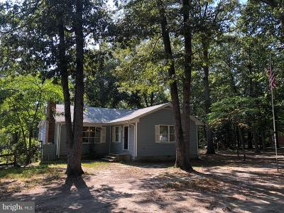 Caroline County Single Family Home For Sale: 7034 Ganeys Wharf Road